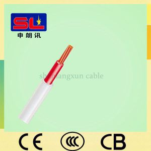PVC Sdi Energy Cable Building Single Core Cable