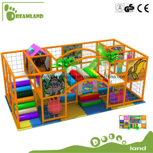 Competitive Price Preschool Series Children Slide Outdoor/Indoor Playground Equipment Prices pictures & photos