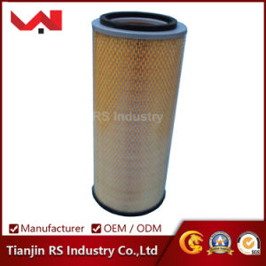 Factory High Quality Truck Parts Air Filter for Truck T1tn T2l pictures & photos