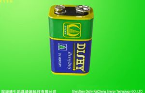 Alkaline Cylindrical Battery