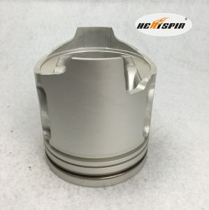 Engine Piston 4D34t with Oil Gallery Me202292 pictures & photos