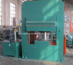 Frame Type Platen Vulcanizing Press pictures & photos