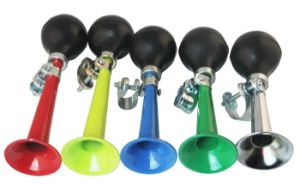 Nk108 Bicycle Steel Ring, Air Horn, Bell, Trumpet, Speaker, Buglet, Boot Cut, Whistle, SGS Certification