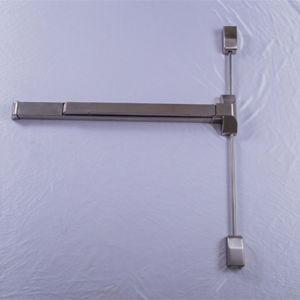 Vertical Rod Panic Exit Device for Fire Door (DT-1500VA) pictures & photos