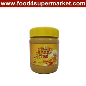Peanut Butter in Glass Bottle pictures & photos
