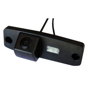 Waterproof Night Vision Car Rear-View Camera for Hyundai Elantra pictures & photos