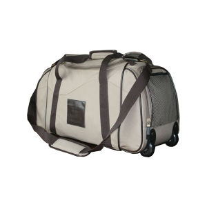 Promotional Wheel Travel Duffel Bag for Outdoor pictures & photos