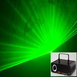 High Quality 500MW Animation Green Laser Light Ys-907 pictures & photos
