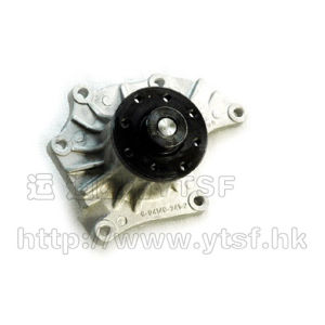 High Quality Yuejin Truck Parts Water Pump Assembly pictures & photos