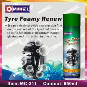 Tyre Foam Renew