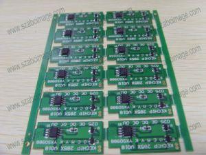 Printer Chip/Toner Cartridge Chip for Samsung (ML4550)