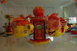 Amusement Machines Funny Plane Arcade Game pictures & photos