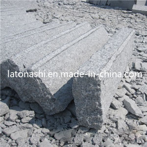 Granite Curbstone Kerbs, G341 Granite Stone Kerbstones with Lowest Price pictures & photos