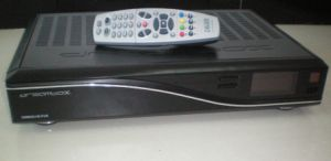 Dreambox Dm8000HD Dm8000
