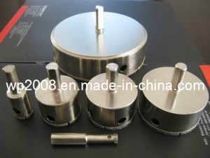 Electroplate Diamond Core Bit pictures & photos