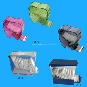 Dental Consumable Cotton Roll Dispenser (D-6-1, D-6-2, D-6-3) pictures & photos