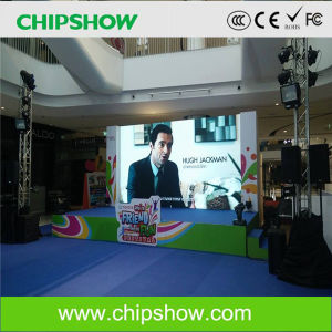 Chipshow High Definition P4 SMD Stage Rental LED Display pictures & photos