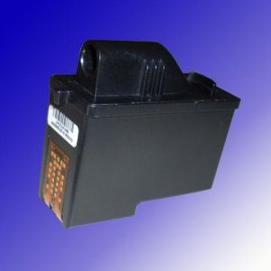 Full Set Ink Cartridges (for Novajet 1000i Printer)