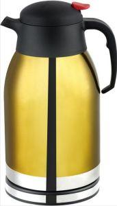 1500W Golden Candy Kettles Keep Warm (812)