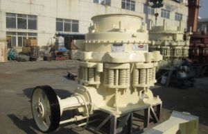 Nordberg Symons Cone Crusher (PYS) pictures & photos
