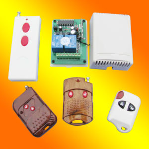 Wireless Barrier Control, Access Control (YCJSCON-2L/M)