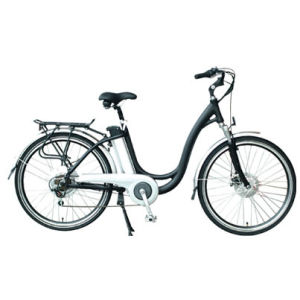 36V 12AH Electric Bike (XY-EB005)