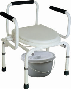 Commode Chair (SK-CW323) pictures & photos