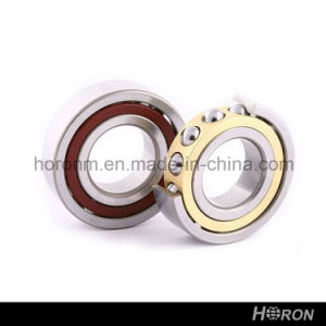 Angular Contact Ball Bearing (7216 BECBM) pictures & photos