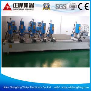 Multi Head Combination Drilling Machines