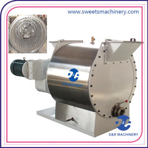 Automatic Electric Chocolate Grinding Machine Chocolate Conche Machine pictures & photos