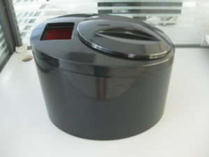 Plastic Ice Bucket for Drinking pictures & photos