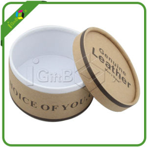 Fashion Round Paper Cardboard Belt Packaging Boxes pictures & photos
