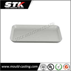 OEM Customized Plastic Injection Molding Rectangle Trays for Home Appliances pictures & photos