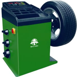 Hot Sale Truck Wheel Balancer (WH0214)