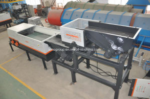 1FAX0503A Compound Eddy Current Non-Ferrous Metal Separator pictures & photos