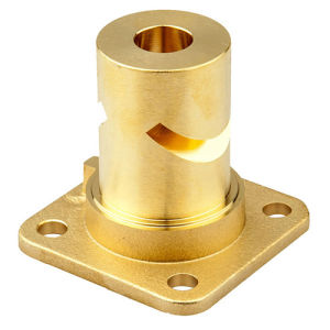 CNC Precision Machining Parts / OEM Parts (DR205) pictures & photos
