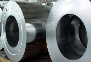 China Manufacture Q195, SPCC, DC01, SPCC-SD Cold Rolled Steel Coil for Sale pictures & photos