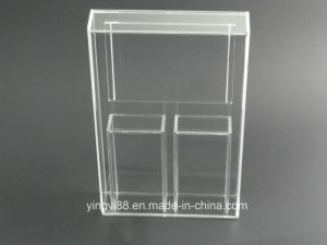 New Plastic Acrylic Compartment Box for Star Wars pictures & photos