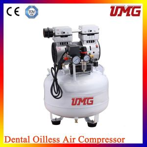 Um-J35 Cheap Price Silent Dental Lab Equipment /Dental Air Compressor pictures & photos