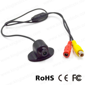 Universal Waterproof Car Mini Rear View Camera pictures & photos
