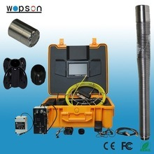 Wopson Flexible Pipe Inspection Camera with 200mm Spring pictures & photos