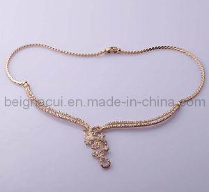New Design Flower Necklace