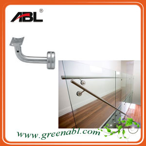Casting Glass Railing Fittings Bracket