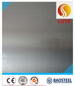Stainless Steel Galvanized 2b Surface Sheet/Plate 347 317 pictures & photos
