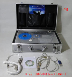 Generation 3 Quantum Health Therapy Analyzer (English Version) pictures & photos