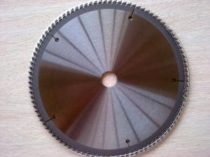 Tct Circular Saw Blade for Wood