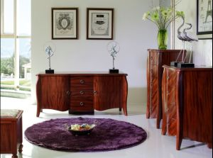 Wooden Furniture Gg1973 (BG-308)