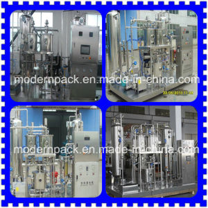Beer/Juice/Beverage/Carbonated Drink Mixers (QHS Series) pictures & photos