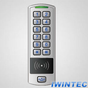 Keypad Access Control (V-WAC1-W) pictures & photos