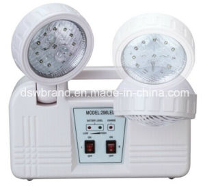 China Fire Rechargeable LED Emergency Light pictures & photos